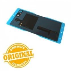 Vitre Arrière Noire pour Sony Xperia M5 / M5 Dual SIM photo 3