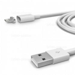 Câble USB lightning à embout magnétique photo 2