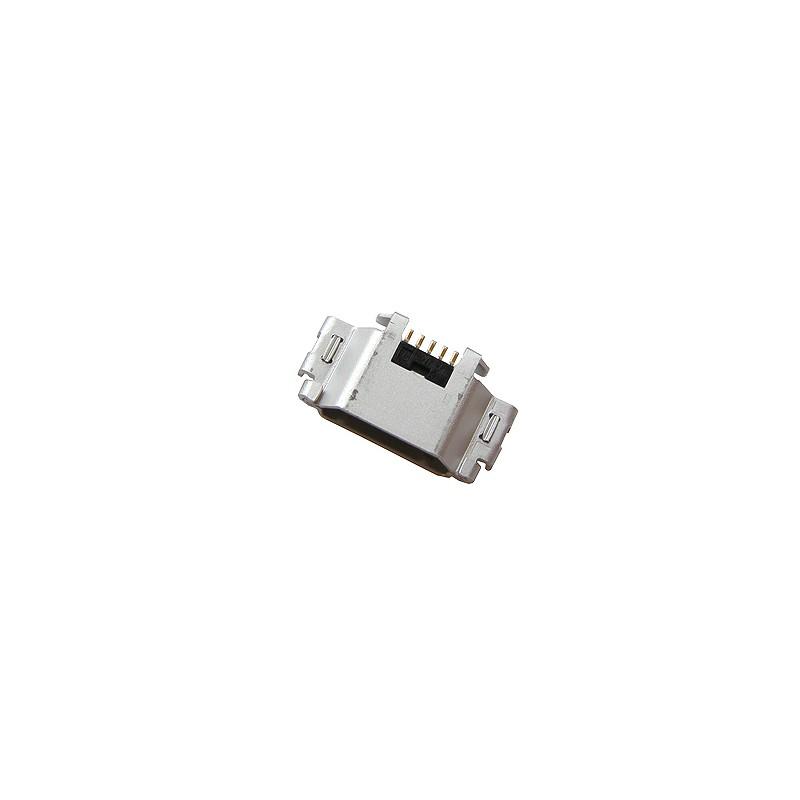 Connecteur de charge MICRO USB à souder pour Sony Xperia Z1 / Z2 / C3 / C3 dual / Z3 photo 2