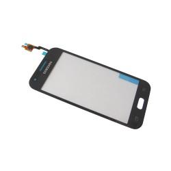 Vitre tactile BLEU pour Samsung Galaxy J1 photo 2