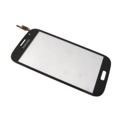 Vitre tactile NOIRE pour Samsung Galaxy Grand Neo Plus photo 2