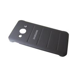 Coque Arrière Noire pour Samsung Galaxy Xcover 3 photo 2