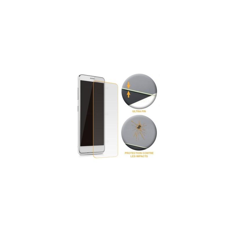 Protecteur écran en verre trempé pour Samsung A3 photo 1