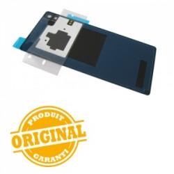 Vitre arrière Purple pour Sony Xperia Z3 photo 3