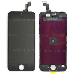 Ecran NOIR iPhone SE RAPPORT QUALITE / PRIX photo 2