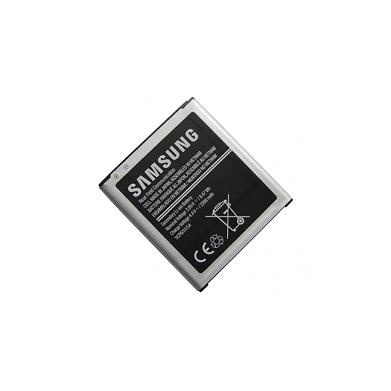 Batterie pour Samsung Galaxy XCOVER 3 photo 2