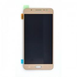 Ecran GOLD d'origine pour Samsung Galaxy J5 2016 photo 2