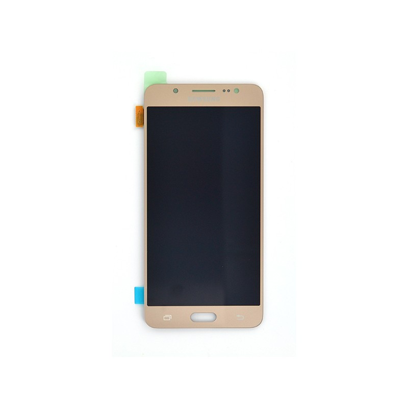 Ecran GOLD d'origine pour Samsung Galaxy J5 2016 photo 2