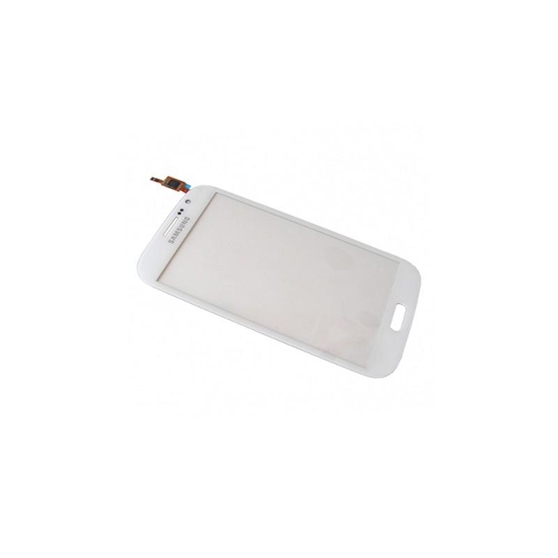 Vitre tactile Blanche pour Samsung Galaxy Grand Neo Plus photo 2