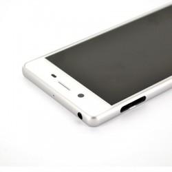 Bloc Ecran Blanc avec châssis pour Sony Xperia X / X Dual photo 6