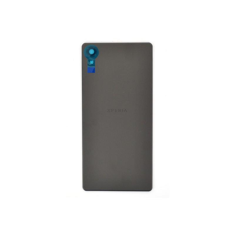 Coque Arrière Noire pour Sony Xperia X / X Dual photo 2