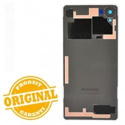 Coque Arrière Noire pour Sony Xperia X / X Dual photo 3