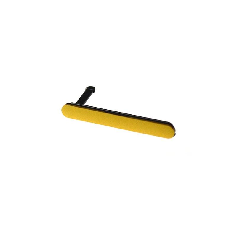 Cache de protection GOLD pour cartes SIM et SD pour Sony Xperia Z5 PREMIUM photo 2
