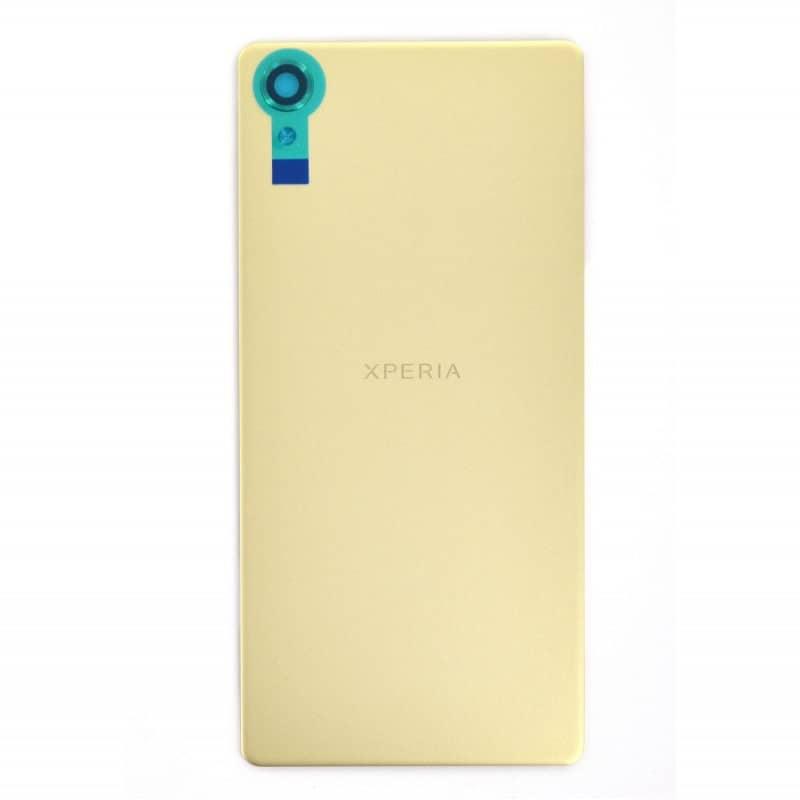 Coque Arrière Lime pour Sony Xperia X / X Dual photo 2