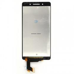 Ecran Noir avec vitre et LCD prémonté pour Huawei Honor 7 photo 3