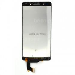 Ecran Gold avec vitre et LCD prémonté pour Huawei Honor 7 photo 3