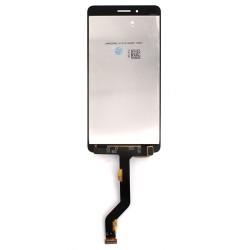 Ecran Blanc avec vitre et LCD prémonté pour Huawei Honor 5X photo 3