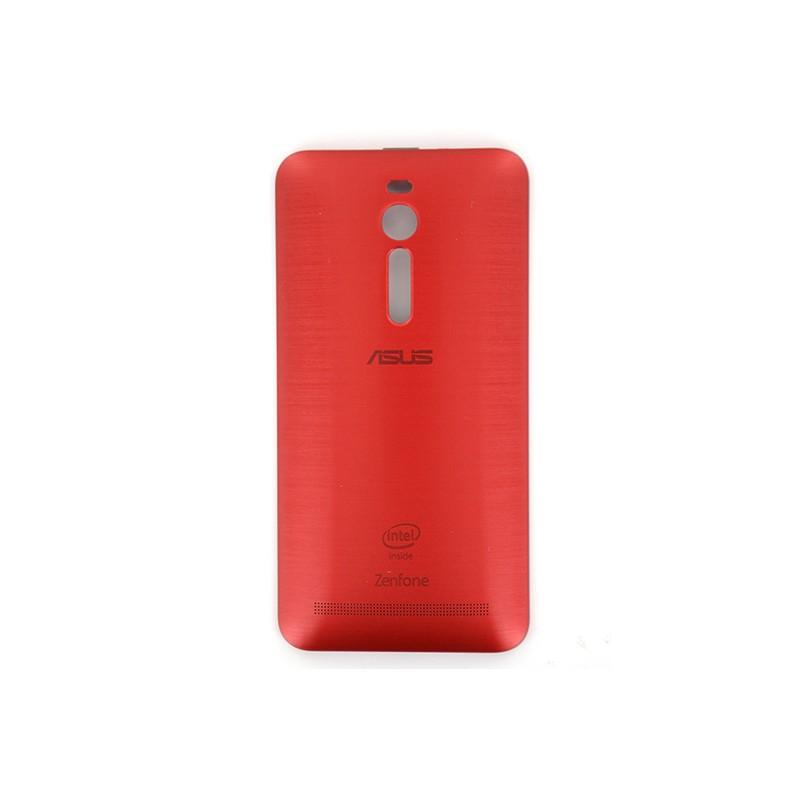 """Coque Arrière Red pour Asus Zenfone 2 5.5"""""""" photo 2"""