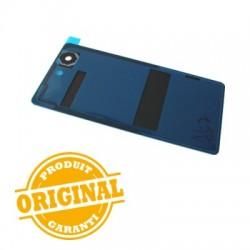 Vitre Arrière Orange pour Sony Xperia Z3 Compact photo 3