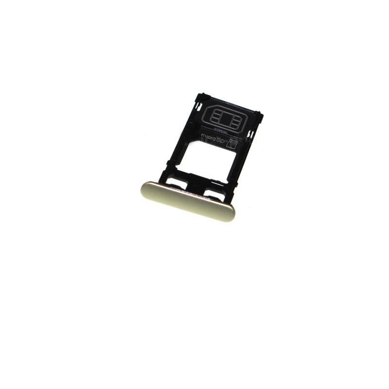 Rack tiroir Lime pour cartes SIM et SD pour Sony Xperia X photo 2