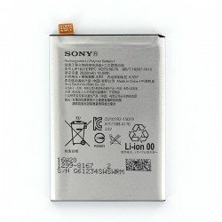 Batterie pour Sony Xperia X, Xperia X Dual, L1 et L1 Dual photo 2