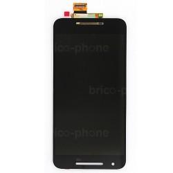 Ecran Noir avec vitre et LCD pour NEXUS 5X photo 2