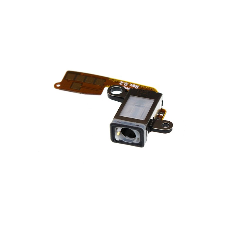 Prise audio Jack pour Samsung Galaxy XCOVER 3 photo 2