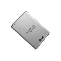 Batterie pour LG G3 / LG G3 Dual LTE photo 1
