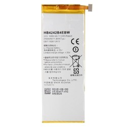 Batterie pour Huawei HONOR 6 photo 2