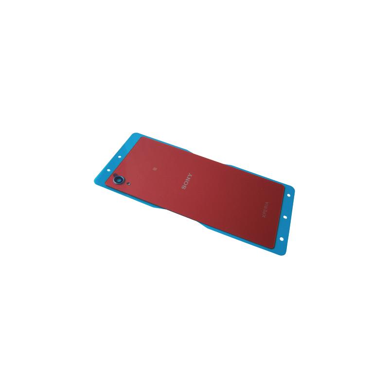 Vitre arrière Corail pour Sony Xperia M4 AQUA / AQUA Dual photo 2