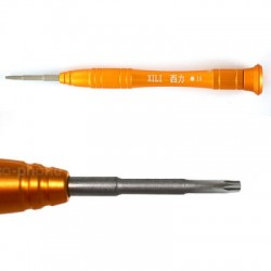 Tournevis Professionnel Torx 3 photo 1