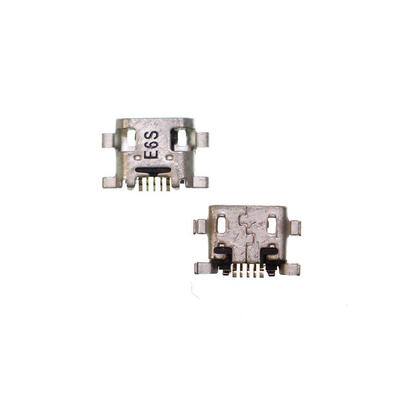 Connecteur de charge MICRO USB à souder pour Huawei HONOR 6 photo 2