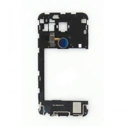 Châssis intermédiaire avec éléments prémontés pour LG Nexus 5X Noir photo 2