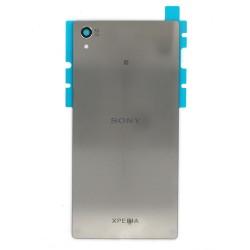 Vitre Arrière Chrome pour Sony Xperia Z5 Premium / Z5 Premium Dual photo 2