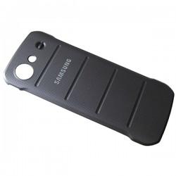 Coque Arrière Noire pour Samsung Galaxy Xcover B550 photo 2