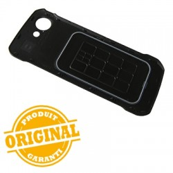 Coque Arrière Noire pour Samsung Galaxy Xcover B550 photo 3