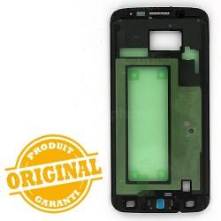 Châssis Intermédiaire frontal pour Samsung Galaxy S6 Edge photo 2