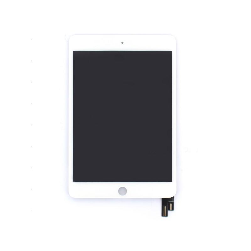 Ecran blanc pour iPad Mini 4 photo 2
