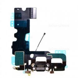 Connecteur de charge Noir pour iPhone 7 photo 4