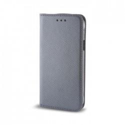 Housse portefeuille avec effet grainé Acier pour iPhone 7 et 8 photo 2