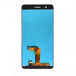 Ecran Noir avec vitre et LCD pour Huawei Honor 6 Plus photo 3