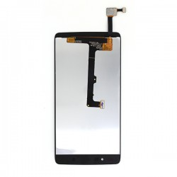 Ecran Noir comprenant VItre et LCD pré-assemblé pour Alcatel One Touch Idol 4 photo 3