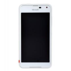 BLoc Ecran BLANC avec vitre et LCD pour Microsoft Lumia 650 / 650 DUAL Sim photo 2