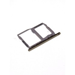 Rack tiroir cartes SIM et SD Or pour LG G5 photo 2