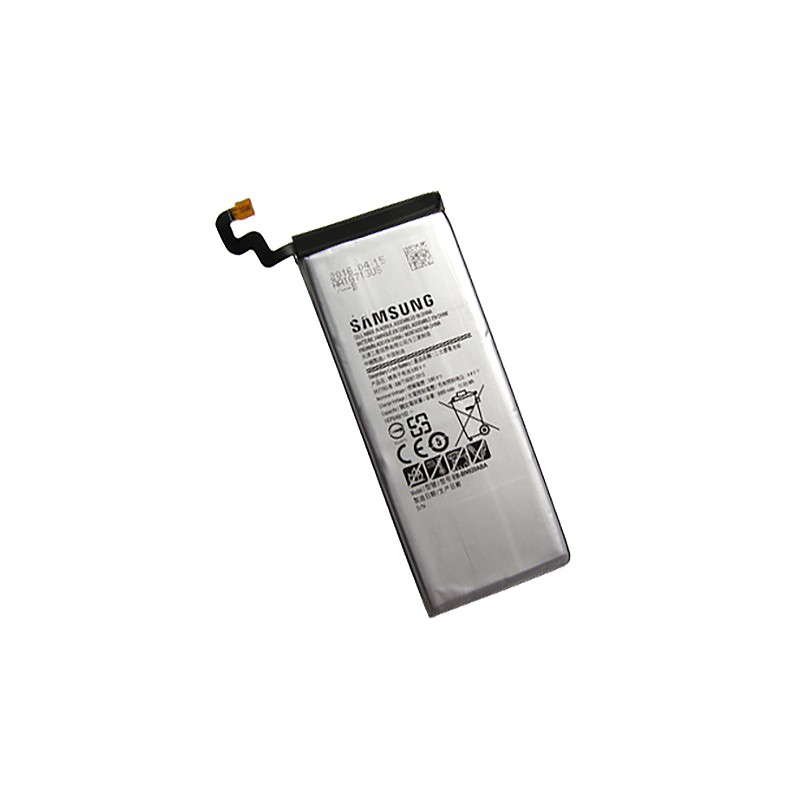 Batterie pour Samsung Galaxy Note 5 / Note 5 Dual Sim photo 2
