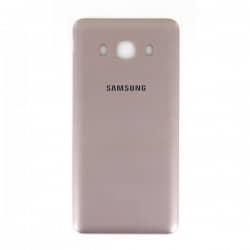 Coque arrière Or pour Samsung Galaxy J5 2016 photo 2