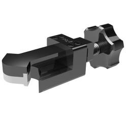 G-Tool Presse iCorner pour redresser les coins du châssis aluminium iPhone 7 Plus photo 2