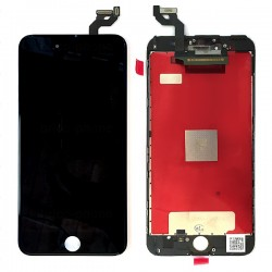 Ecran NOIR iPhone 6S RAPPORT QUALITE / PRIX photo 2