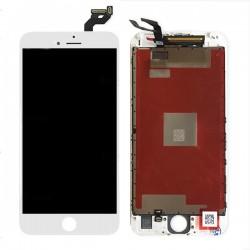 Ecran BLANC iPhone 6S RAPPORT QUALITE / PRIX photo 2