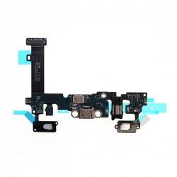 Nappe connecteur de charge Dock micro USB pour Samsung Galaxy A7 2016 photo 1
